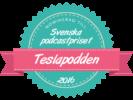 podcastpriset