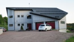 Hans-Olovs-vätgashus