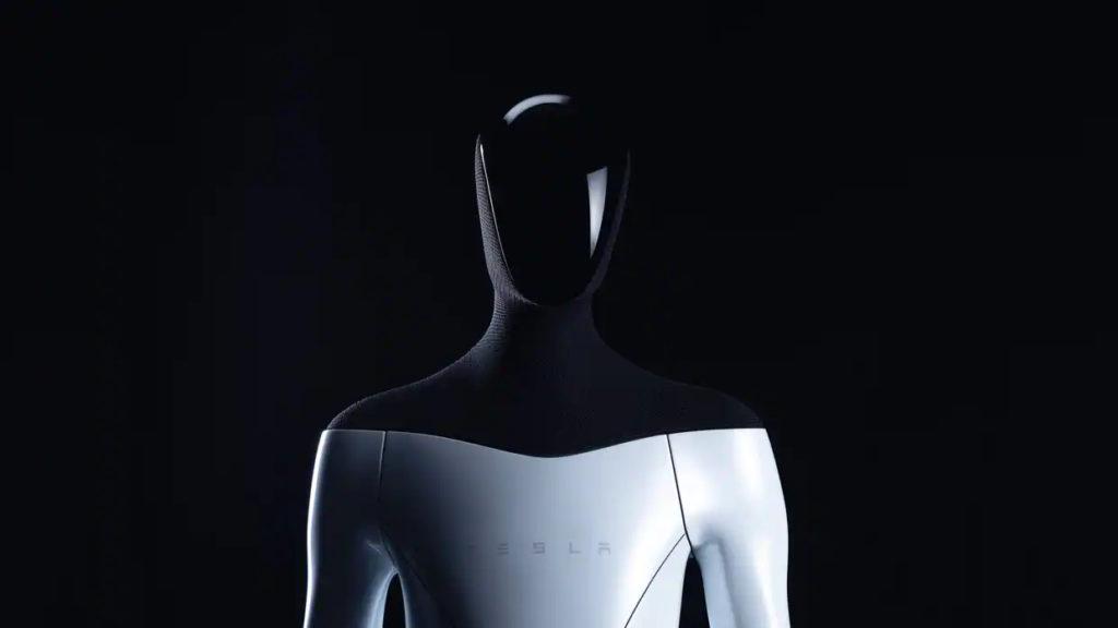 Tesla Robot