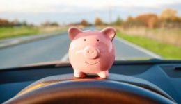 Kan det verkligen vara billigare att köra på diesel på långresan?